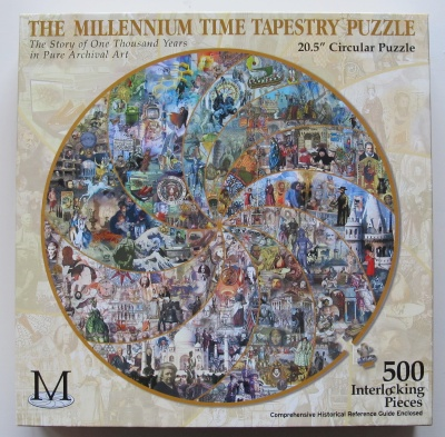 500 The Millennium Time Tapestry Puzzle.jpg